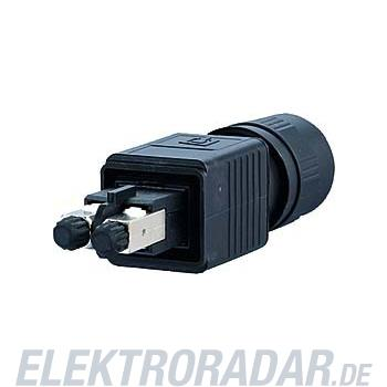 BTR Netcom LWL-Steckereinsatz 1402545022KE