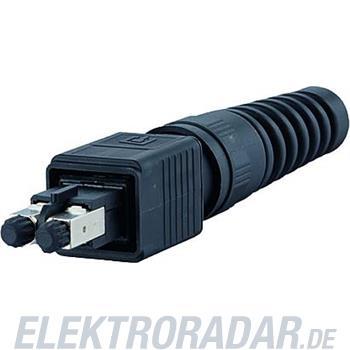 BTR Netcom LWL-Steckereinsatz 1402555022KE