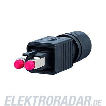 BTR Netcom LWL-Steckereinsatz 1402645022KE