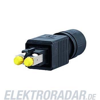 BTR Netcom LWL-Steckereinsatz 1402745022KE