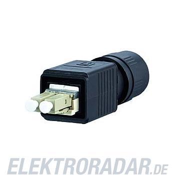 BTR Netcom LWL-Steckereinsatz 1402845022KE