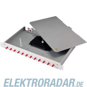 Telegärtner 19Z LWL-Rangierverteiler B H02030A9034