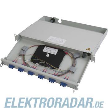 Telegärtner PROFI V 1HE Rangiervert. m H02030F0003
