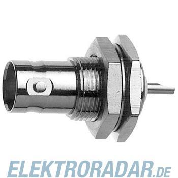 Telegärtner BNC-Einbaubuchse 50 OHM LO J01001A1225