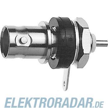 Telegärtner BNC-Einbaubuchse Rt 50 Ohm J01001C1222