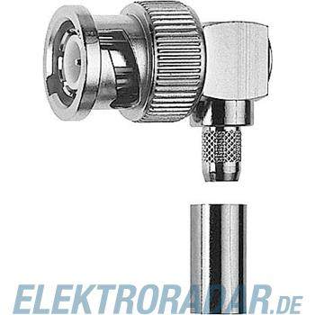 Telegärtner BNC-Winkelstecker CRIMP G J01002A0027
