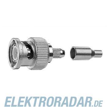 Telegärtner BNC-Kabelstecker CR/CR G4 J01002A0036