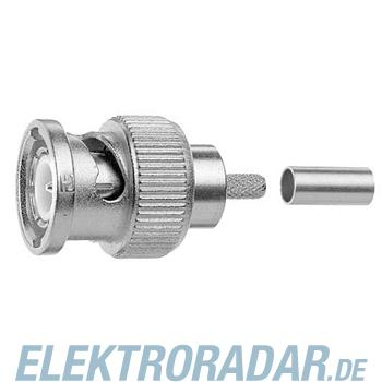 Telegärtner BNC-Stecker Cr/Cr Stand. V J01002F1261S
