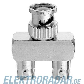Telegärtner BNC-Y-Adapter 75 OHM (F-M- J01005A0005