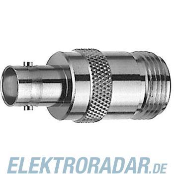 Telegärtner Adapter BNC-N (F-F) 607 J01008A0088