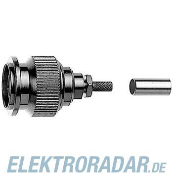 Telegärtner TNC-Kabelstecker CR/CR RG- J01010B0007
