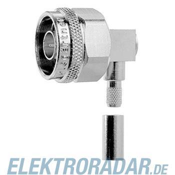 Telegärtner N-Kabelwinkelstecker Crimp J01020A0036