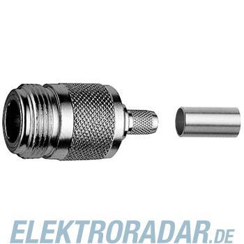 Telegärtner N-Kabelbuchse Crimp G1 (RG J01021H0096