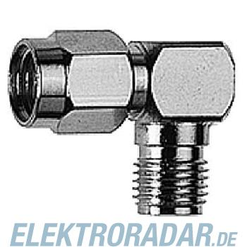 Telegärtner SMA-WinkelKupplung AU (M-F J01154A0021