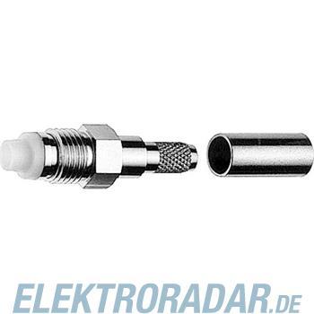 Telegärtner FME-Kabelbuchse CR/CR PP R J01701A0007