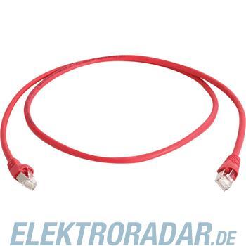 Telegärtner Patchkabel F/UTP Cat.5e L00006D0089