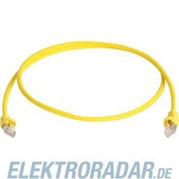 Telegärtner Patchkabel F/UTP Cat.5e gb L00006D0095