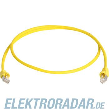 Telegärtner Patchkabel F/UTP Cat.5e gb L00006D0096