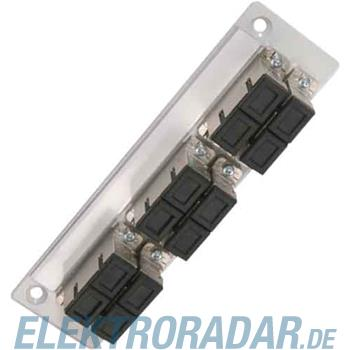 Telegärtner TS-Verteiler  6xSCD MM H82050A0002