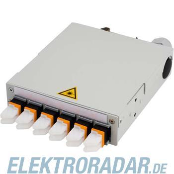 Telegärtner TS-Verteiler 6xE2000Comp. H82050A0007