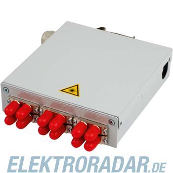 Telegärtner TS-Verteiler mit 6xSTD H82050S0001