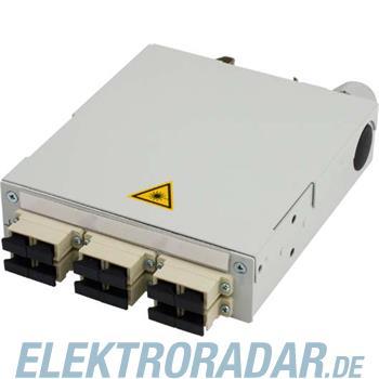 Telegärtner TS-Verteiler mit 6xSCD H82050S0003