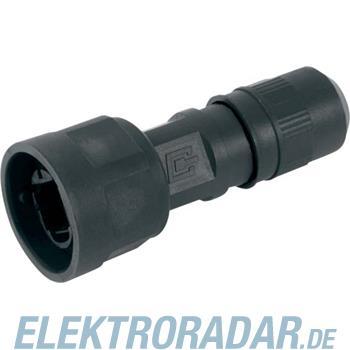 Telegärtner STX V1 Steckergehäuse H86011A0010