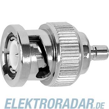 Telegärtner Adapter BNC-SMB m-m J01008G0038