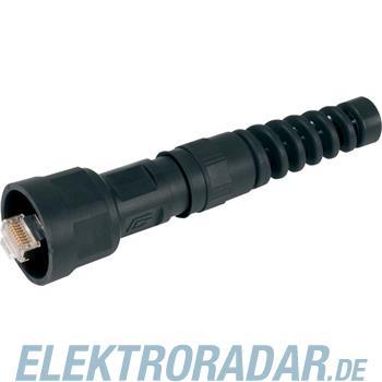 Telegärtner STX V1 RJ45 Steckerset J80026A0010