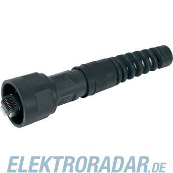 Telegärtner STX V1 RJ45 Steckerset J80026A0012