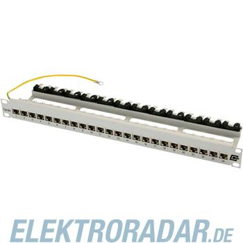 "Telegärtner STX 19"" Modulträger J82023A0002"