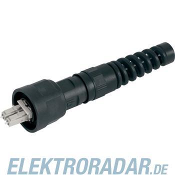 Telegärtner STX V1 LC-D Steckerset J88073A0011