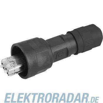 Telegärtner STX V1 2SC Steckerset J88083A0013
