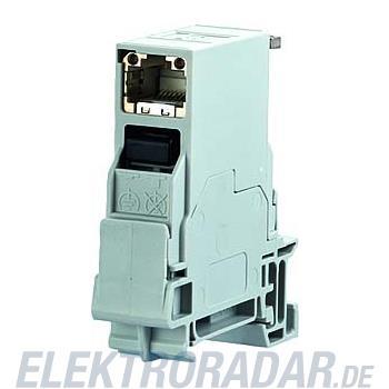 BTR Netcom Hutschienenmodul Kat6 1401906113-KE