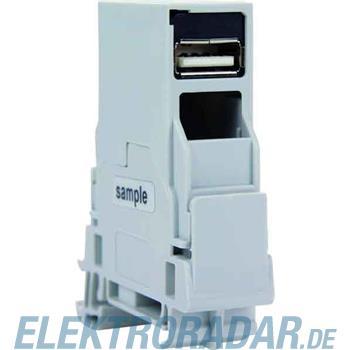 BTR Netcom Hutschienenmodul USB 1401U06113-KE