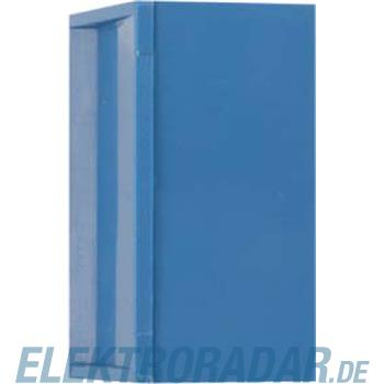 Telegärtner Staubschutzkappe blau B00012A0018