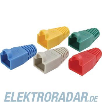 Telegärtner Knickschutztülle blau B00081C0036