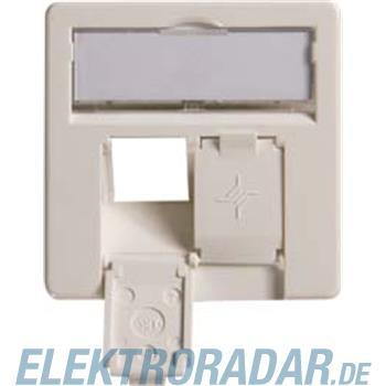Telegärtner Zentralplatte kpl. 50x50 F00020A0113