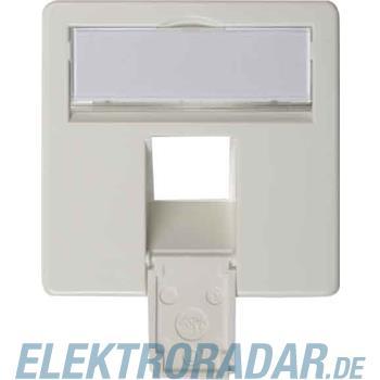 Telegärtner Zentralplatte kpl. 50x50 F00020A0123