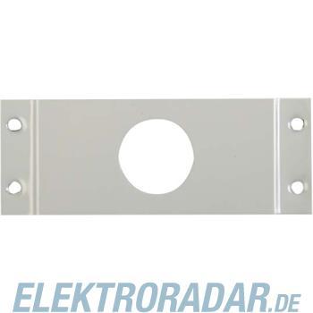 Telegärtner Verschlussplatte 1HE H02025A0310