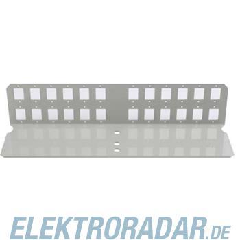 Telegärtner Verteilerplatte Spleißbox H02025A0328
