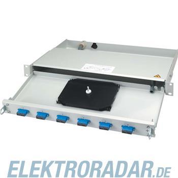 Telegärtner 19Z-LWL-Rangierverteiler H02030A0551