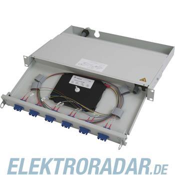 Telegärtner 19Z-LWL-Rangierverteiler H02030E0007