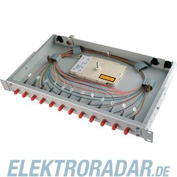 Telegärtner 19Z-LWL-Rangierverteiler H02030K0034