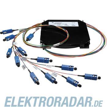 Telegärtner Spleißkassette m.12x50/125 H02050A0078