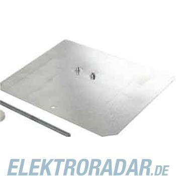 Telegärtner Grundplatte Spleißkassette H02050A0158