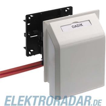 Telegärtner OAD/K für 2xLC Duplex H02051A0254