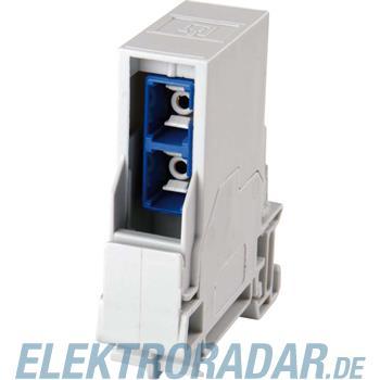 Telegärtner STX Tragschienen-Verbinder H82000A0015