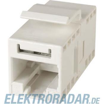Telegärtner UMJ-Kupplung K Cat.6 J00029A0064