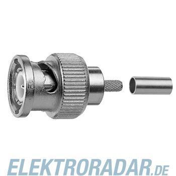 Telegärtner BNC-Kabelstecker J01000A0043